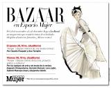 Harper's Bazaar en EspacioMujer